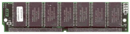 64MB Cisco Systems MC3810 Router Approved Module (p/n MEM-381-1X64D) ()