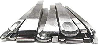 product image for 15 Miscellaneous Chasing Repousse Silversmithing Goldsmith Tools Ramelson USA