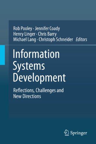 Download Information Systems Development Pdf