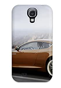 Hot Aston Martin Virage 16 Tpu Case Cover Compatible With Galaxy S4 IMLVP7FB0X3DJMCW
