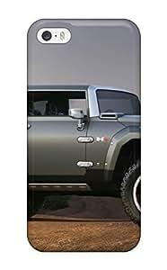 Tough Iphone WOQxIXN2910zBdHc Case Cover/ Case For Iphone 5/5s(hummer Hx Concept)