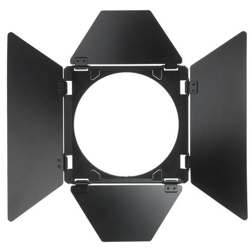 Broncolor Barn Door with 4 Wings for Siros L40 Reflector by Broncolor