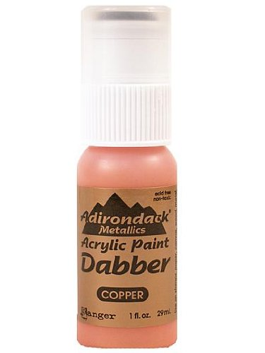 Ranger Adirondack Acrylic Paint Dabbers replacement tops