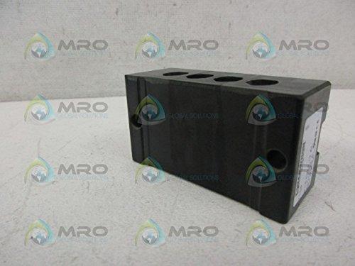 MARATHON 1104 TERMINAL BLOCK 4POS 18-6AWG BARRIER