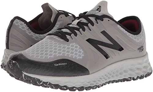New Balance Men's Kaymin Trail v1 Fresh Foam Trail Running Shoe, Grey, 7 D US by New Balance (Image #5)