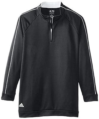 adidas Golf Boy's 3-Stripes