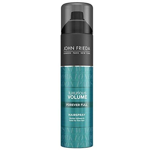 John Frieda Luxurious Volume Forever Full Hairspray, 10 Ounce