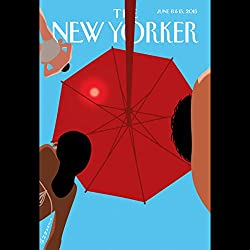 The New Yorker, June 8th & 15th 2015: Part 2 (Jonathan Franzen, Jonathan Safran Foer, Louise Erdrich)