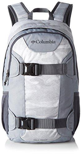 Columbia Unisex-Erwachsene 25L Rucksack, Grau