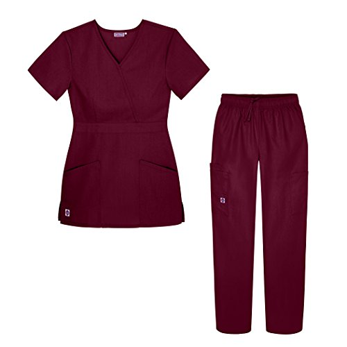 Sivvan Womens Scrub Set Available