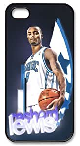 Icasepersonalized Personalized Protective For Ipod Touch 5 Case Cover NBA Memphis Grizzlies #22 Rudy Gay