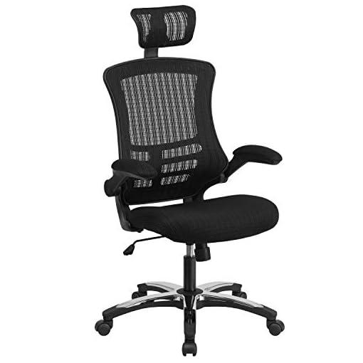 Flash Furniture High-Back Chair