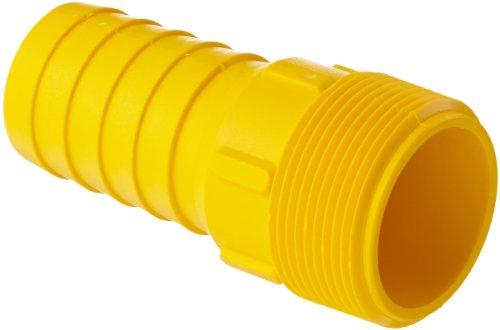 - Dixon Valve THN20 Nylon Shank/Water Fitting, Tuff-Lite King Combination Nipple, 1-1/2