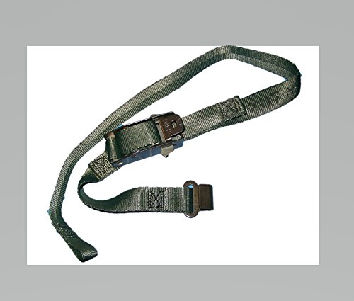 Military Lashing Tie Down Strap Cargo for HMMWV M998 Jeep Truck M35 ATVs -