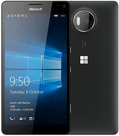 Microsoft Lumia 950 Black 32GB product image