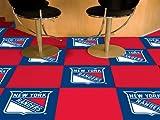 Fan Mats 10696 New York Ranger