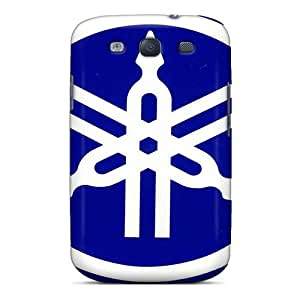 Samsung Galaxy S3 QLd20022wcFi Customized HD Yamaha Series High Quality Cell-phone Hard Covers -JasonPelletier