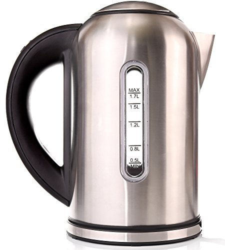 japanese electric tea kettle - 5