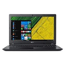 Acer Aspire Flagship High Performance 15.6 inch HD Laptop PC   Intel Core i3-7100U   4GB RAM   1TB HDD   Bluetooth   SD Card Reader   HDMI   Windows 10