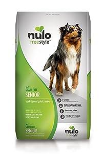 Nulo SR Trout Grain-Free Dry Food, 24 lb