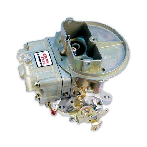Quick Fuel Technology Q-500-CT Q-Series Drag Race Replacement Carburetor for 4412 500CFM Gauge Rule CT