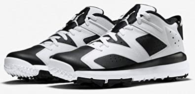 Air Jordan VI 6 Retro Golf