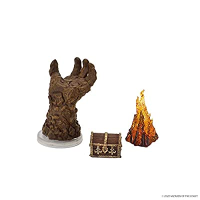 WizKids D&D Icons of The Realms: Spell Effects: Mighty Conjurations: Toys & Games