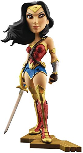 Cryptozoic DC Cinematic Wonder Woman 7In Vinyl Fig
