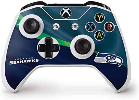 Skinit - Skin para Mando de Xbox One S, diseño de Seattle Seahawks: Amazon.es: Electrónica