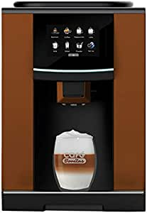 Cafetera automática, SWING-STAR, bronce negro, Café Bonitas ...