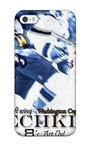 New Arrival CBkZpGK5 5s734rcPQy Premium Iphone 5/5s Case(washington Capitals Hockey Nhl (58) )