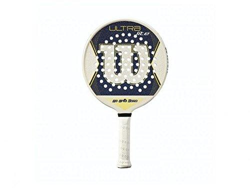 Wilson 2017 Ultra Lite Paddle (Wilson Platform Tennis)