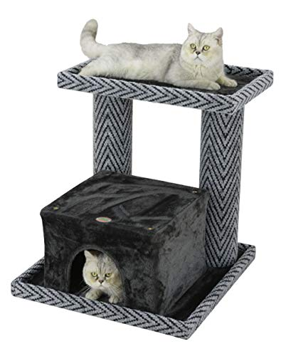 Go Pet Club Sequoia Cat Tree LP-850