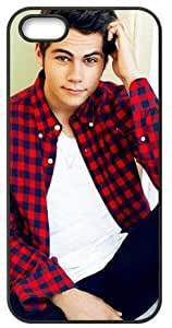 Dylan O'Brien Hard Case for Iphone 5/5S Caseiphone 5/5S-1255 by mcsharks