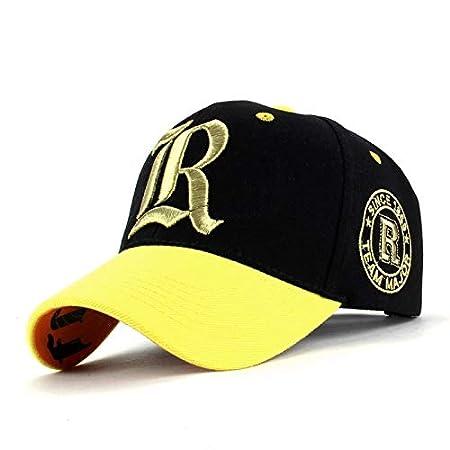 ZPYHJS Gorras de béisbol Unisex Béisbol Ajustable Sombreros ...
