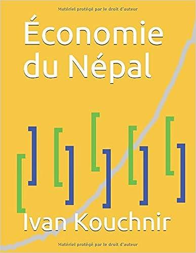 Économie du Népal