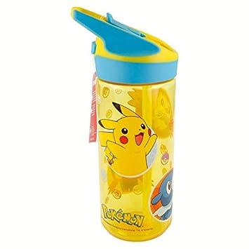Stor Botella TRITAN Premium 620 ML Pokemon