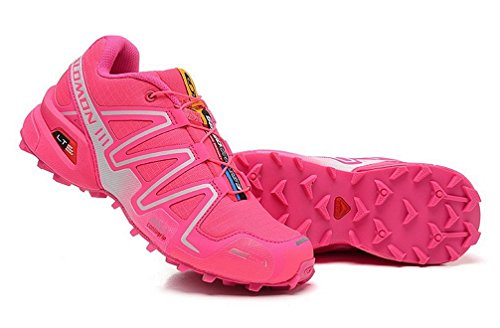 Salomon Speed Cross womens (USA 7.5) (UK 6) (EU 39)