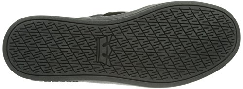 Supra Mens Stacks Ii Zwart / Zwart
