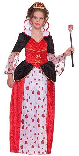 (Forum Novelties Queen of Hearts Costume,)