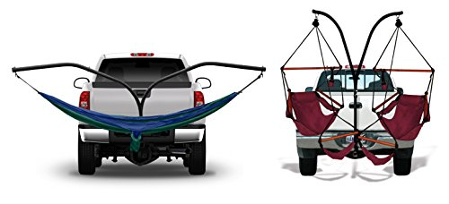 Best hammock stand trailer hitch list