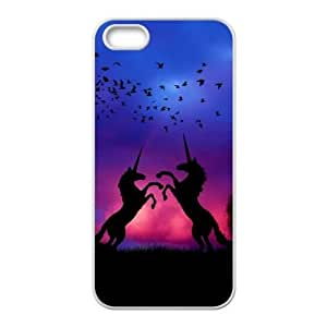 Unicorn CUSTOM Cover Case for iPhone ipod touch4 LMc-3781ipod touch4 at LaiMc