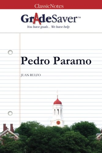 an archetypal study of pedro paramo essay Studying for pedro páramo we have tons of study questions for you here, all completely free.
