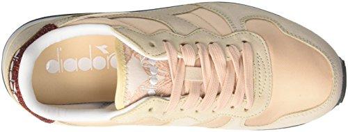 De Gymnastique Wn Femme Camaro rosa Pastello Abbronzatura Rose Diadora Chaussures qxBSPgOwnt