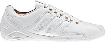 pretty nice bc2c5 ccd5f Adidas Adi Racer REMODEL LO Schuhe white-white-black1 - 40