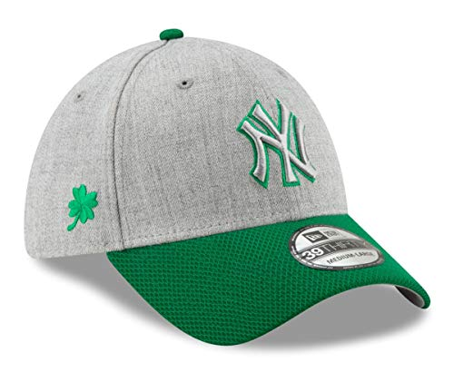 74f6a4fa47545 New York Yankees St. Patrick s Day Gear. New Era ...