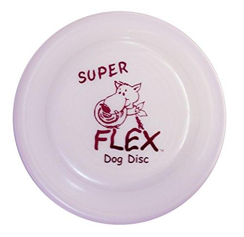 Wham-O Super Flex 95 Gram Fastback Frisbee Dog Disc