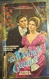 The Widow's Gambit (Zebra Regency Romance) by Anthea Malcolm (1993-02-01)