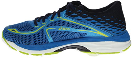 ASICS Men's Gel-Cumulus 19 Running Shoe, Directoire Blue/Peacoat/Energy, 11 Medium US by ASICS (Image #3)