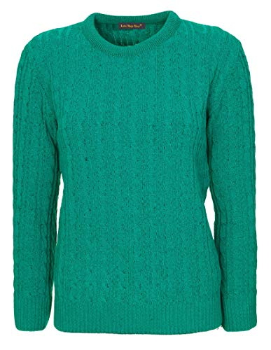 Green Jade Shop Maglione Lets Donna 0qIw7av